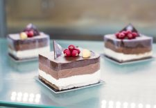 Te-ai plictisit de retetele traditionale? Surprinde-ti apropiatii cu 'Trio de ciocolata'. Este cel mai RAFINAT si DELICIOS desert!