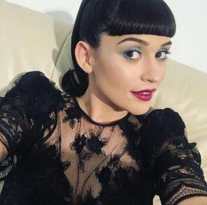 Irina Rimes, duet cu Adi Minune. Câţi dintre fanii ei știu acest lucru?