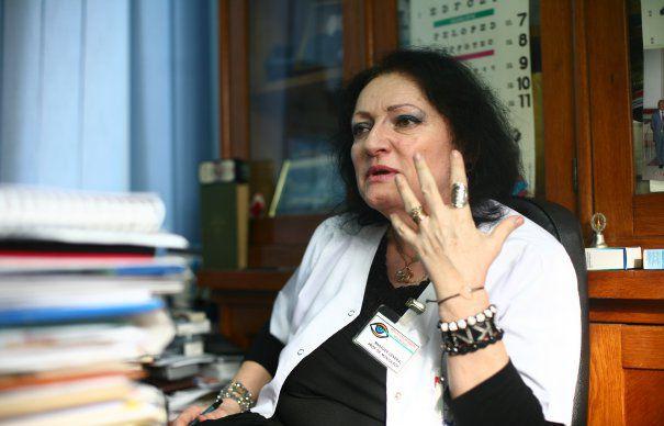 """Monica Pop rupe tacerea in cazul lui Mihai Constantinescu! Apel de ultima ora: """"Cum sa condamne un medic un pacient la moarte sigura?!"""""""