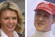 Decizie de ULTIM MOMENT luată de soția lui Michael Schumacher. Uite unde va fi dus LEGENDARUL PILOT