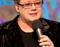 EMISIUNE-BOMBĂ. FUEGO, moderator într-un show TV. PRIMELE D …