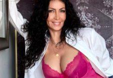 Adevărul despre suma colosală cerută de Mihaela Rădulescu pentru un pictorial nud în Playboy