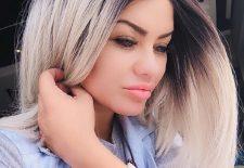 NU SE MAI ASCUND, iar noua IMAGINE EXPLOZIVĂ cu Carmen de la Sălciua și noul iubit a ajuns pe o rețea de socializare