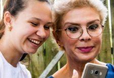Foto - El este fotbalistul celebru care o curteaza pe fiica lui Teo Trandafir. Putini stiu ca este unul dintre copiii unui artist renumit