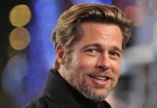 Foto - EA este cea care i-a furat inima lui Brad Pitt! Este CELEBRA si INCREDIBIL de frumoasa. Nimeni NU se astepta la ASTA!