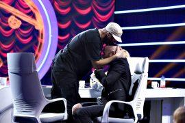 Trei artiști celebri și-au unit forțele pentru cel mai tare show TV