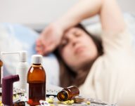 Consumați pastile când sunteți răciți? Puteți găsi și 18 E-uri în