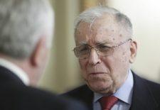 Informații de ultim moment despre Ion Iliescu. Fostul președinte, internat de urgență