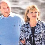"""Traian Basescu a spus ADEVARUL despre relatia cu SOTIA sa. Dezvaluiri de senzatie: """"La mine in casa nu o sa auziti..."""""""