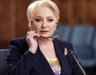 """Ce a făcut Viorica Dăncilă imediat după ce a căzut Guvernul. """"Pen"""