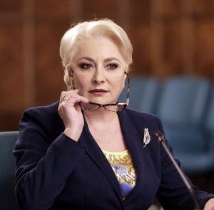Viorica Dăncilă, sfat prețios de la un moderator TV. Ce i-a transmis șefei PSD