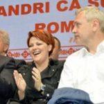 """Fostul ministru al Muncii solicita intrarea PSD in opozitie! Lia Olguta Vasilescu: """"Abia astept sa rad de liderii de sindicat"""""""