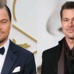Bomba la Hollywood! Leonardo DiCaprio și Brad Pitt, în prim-plan