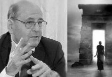 """Misterul despre realitatea lumii de dincolo a fost deslusit! Prof. Dr. Constantin Dulcan a spus ADEVARUL: """"Nu Dumnezeu ne pedepseste, ne pedepsim singuri, aici, pe pamant."""""""