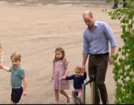 Prinţul William şi ducesa Kate au luat o decizie majoră în pri …