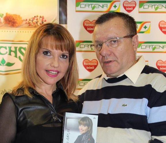 """Bomba mondenă! Povestea lor a fost ținută la secret. Care este relaţia între Marina Almăşan și Georgică Cornu: """"A fost primul"""""""