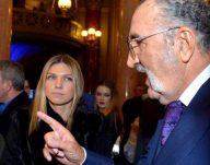 Ce relație există între Ion Țiriac și Simona Halep. Un mare jurn …