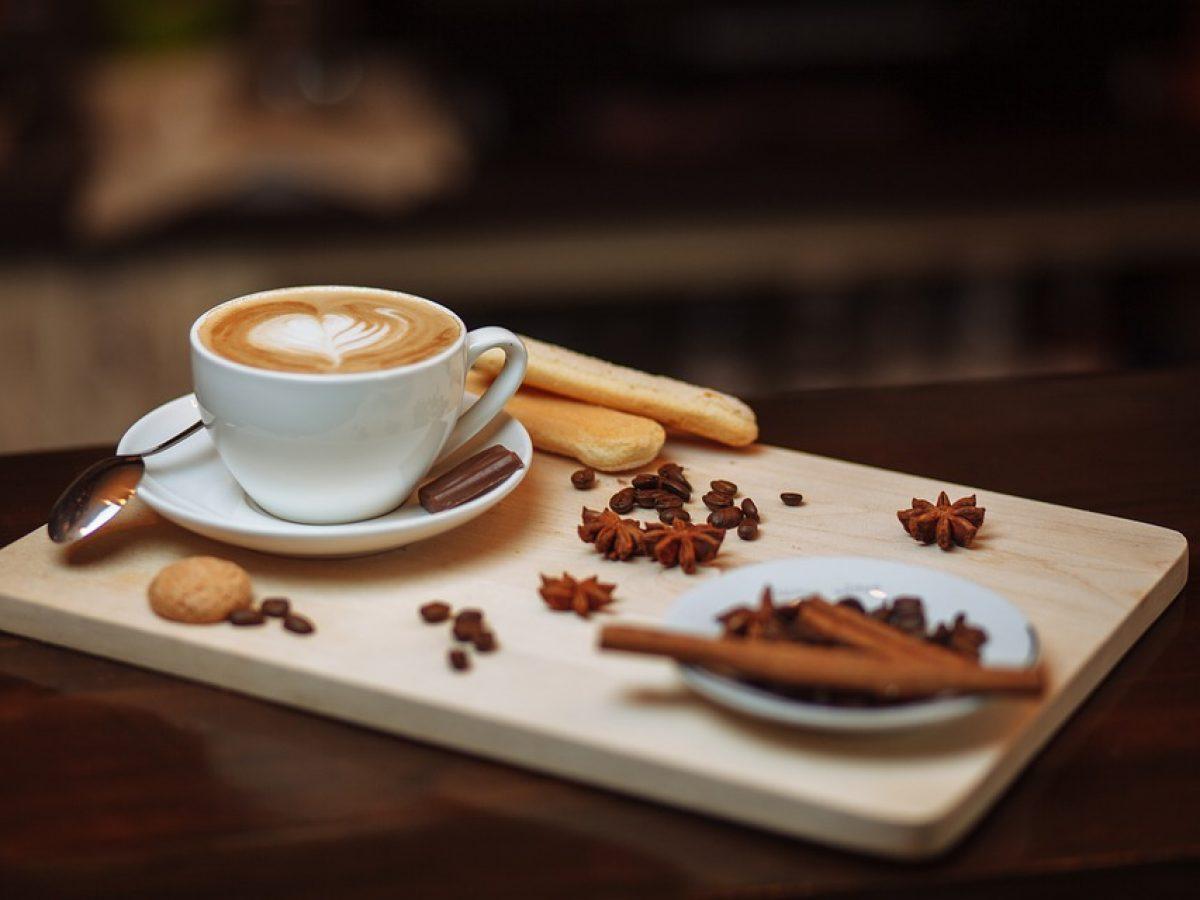 du-te potrivită pentru a slăbi cafeaua