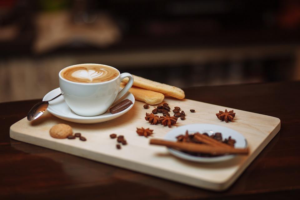 INCREDIBIL: A slăbit 24 kg în 2 luni datorită unei cafele! | formatiaoccident.ro