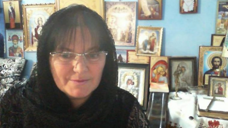 "Cutremurator! Profetia Mariei Ghiorghiu se implineste: ""In aceasta dimineata, m-a trezit un glas care spunea asa"""