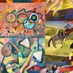 """Eveniment de amploare! """"Jocurile Olimpice în imaginaţia copiilor"""" și-a desemnat și anul acesta câștigătorii"""