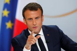 Emmanuel Macron, propunere controversată.