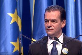 Ludovic Orban, la Gala Women în Economy 2020