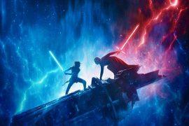 Războiul Stelelor - pericol