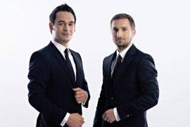 Răzvan și Dani