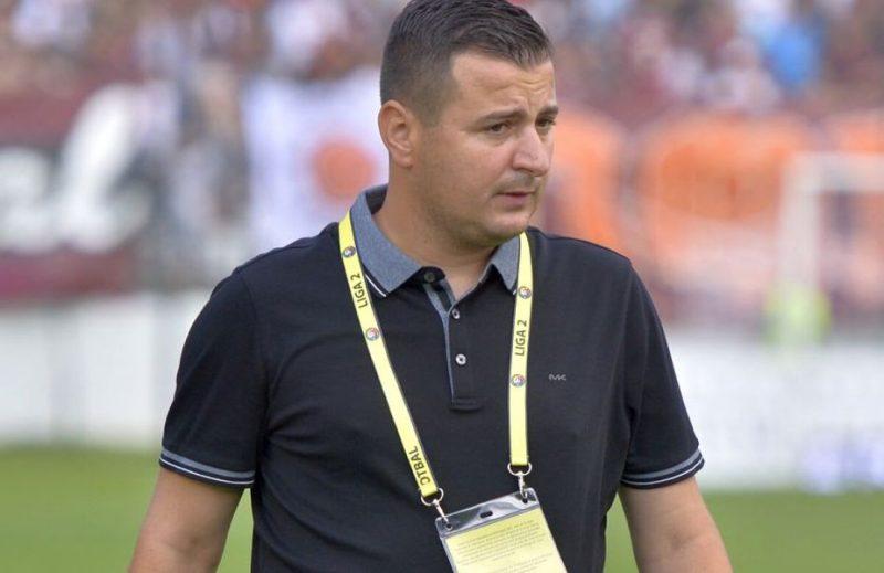 Ianis Zicu i-a făcut avansuri unei românce celebre!