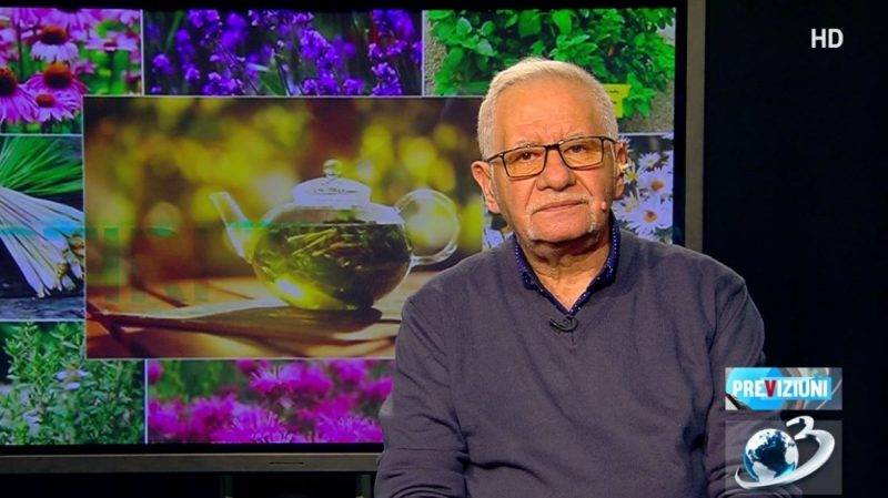 Mihai Voropchievici, despre planta protectoare cu beneficii uimitoare