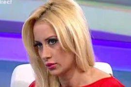 Simona Traşcă, reacție după ce au apărut imagini incendiare cu ea