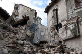 Adevărul despre marele cutremur