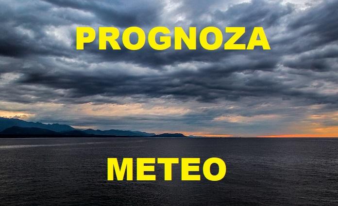 Meteo. ANM a actualizat prognoza de săptămâna viitoare