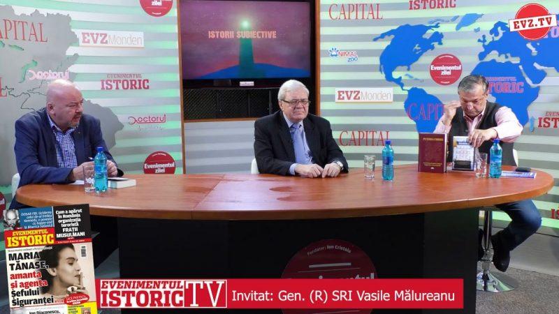 Ce a răspuns un General de Securitate la întrebarea: Îi era frică lui Ceaușescu de intelectuali?