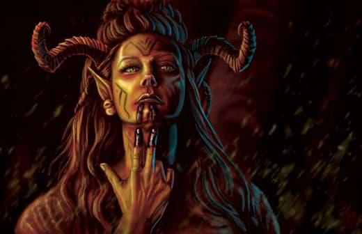 Cine este Lilith,