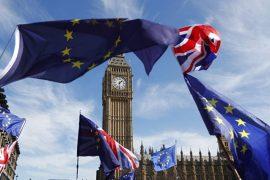Ieşirea Marii Britanii din UE lasă o gaură uriașă în buget