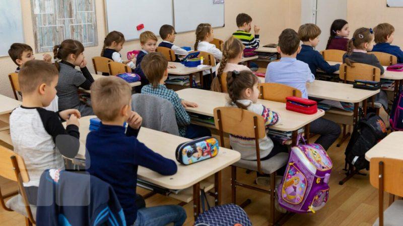 Scandalos. O profesoară îi jignește pe elevi. Sunteți viermi şi mizerabili
