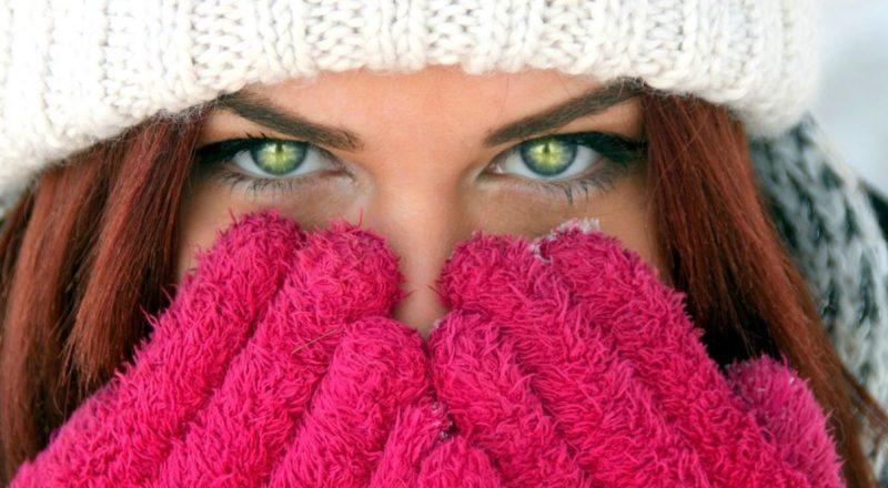 Tot ce nu știai despre ochii verzi.