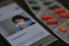 Coronavirus. Cel mai pericol pentru Europa