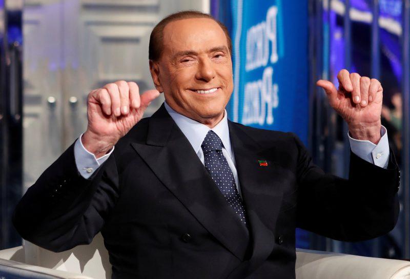 O nouă informație zguduie Italia.